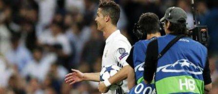 Cristiano Ronaldo, 400 de goluri pentru Real Madrid