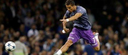 Forbes | Cristiano Ronaldo, cel mai bine plătit sportiv de pe planetă