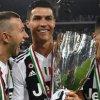Juventus Torino a câştigat Supercupa Italiei