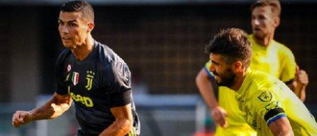 Italia: Serie A - Etapa 1