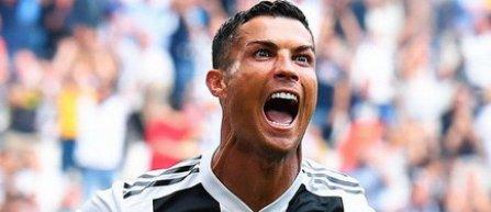 Cristiano Ronaldo vrea să câştige al şaselea său Balon de Aur