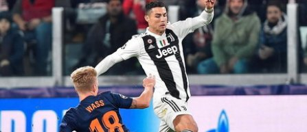 Cristiano Ronaldo: Juventus ''este mai mult o familie'' decât Real Madrid