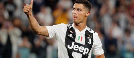 Cristiano Ronaldo: Nu sunt obsedat să câştig premii individuale, importante sunt trofeele cu echipa