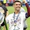 Cristiano Ronaldo: Este un trofeu pentru toți portughezii