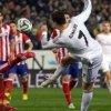 Liga Campionilor: Real - Atletico, un meci pe muchie de cutit