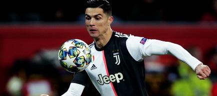 10 lucruri mai puțin știute despre Cristiano Ronaldo