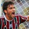 CSMS Iasi l-a achizitionat pe Fabio Braga de la Fluminense