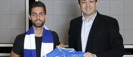 Filipe Nascimento a semnat un contract cu Levski Sofia