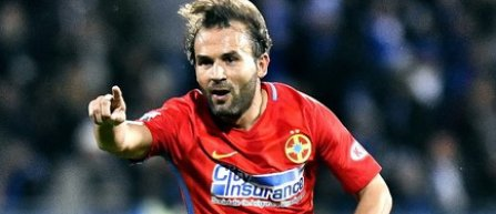 Amical: FC Bruges - FCSB 1-1