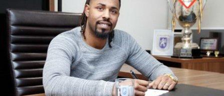 Carlos Fortes a semnat pentru Universitatea Craiova