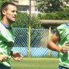 Moutinho si Mitic au semnat cu CSMS Iasi