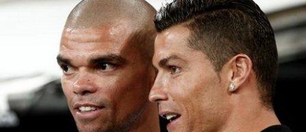 Marca: Zidane, Ramos şi Isco îşi prelungesc contractul cu Real Madrid | James, Mariano şi Pepe pleacă