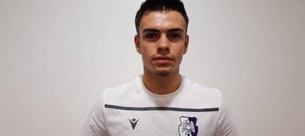 Cristian Dumitru, ȋmprumutat la FC Argeş