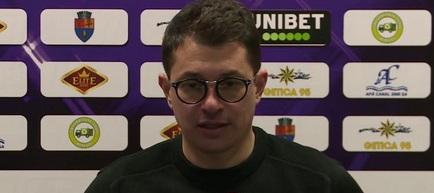 FC Argeș - Politehnica Iași, duel aprins