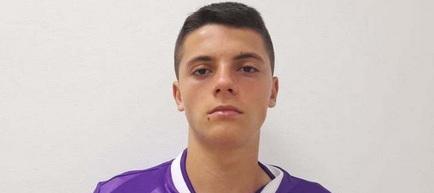 Mario Tudose a semnat cu Benfica Lisabona!