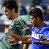 Nelson Bonilla: A inceput din nou sa-mi placa fotbalul
