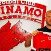 FC Dinamo anunta transferul atacantului slovac Adam Nemec, fotbalist care a evoluat la Euro 2016