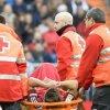 Sergio Canales s-a accidentat si va absenta mai multe luni