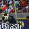 Iker Casillas: Felicit Italia pentru frumosul sau meci