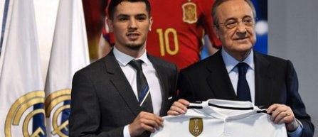 Real Madrid l-a transferat pe Brahim Díaz de la Manchester City