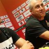 Cristian Lopez: Am avut parte de o experienta minunata in Romania