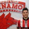 Dinamo l-a transferat pe Aitor Rueda Monroy
