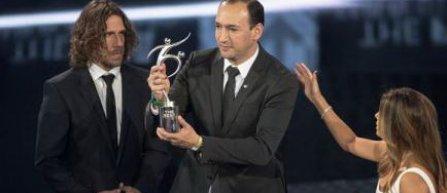Gala FIFA: Echipa columbiana Atletico Nacional a intrat in posesia premiului pentru fair-play
