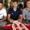 Spaniolul Alex Rodriguez Gorrin va juca la Sepsi OSK