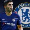 Chelsea l-a cumpărat pe Christian Pulisic de la Borussia Dortmund. A plătit 64 de milioane euro!