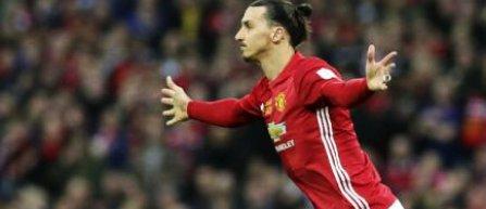Ibrahimović nu exclude să semneze cu Napoli