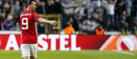 BBC | Manchester United nu îi va prelungi contractul lui Ibrahimović