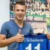 Yevhen Konoplyanka a fost imprumutat de Sevilla la Schalke 04