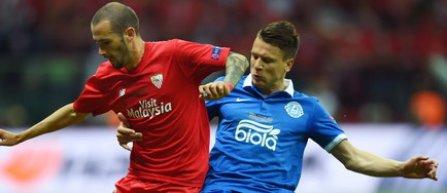 Ucraineanul Konoplyanka, patru sezoane la FC Sevilla