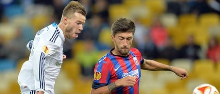 Andriy Yarmolenko a fost desemnat fotbalistul ucrainean al anului 2014