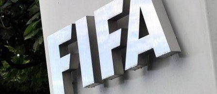 FIFA a suspendat Federatia din Benin