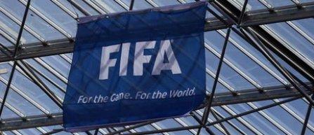 FIFA propune 16 locuri pentru Europa la CM 2026