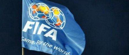FIFA a înregistrat pierderi financiare de 369 de milioane de dolari pe anul 2016