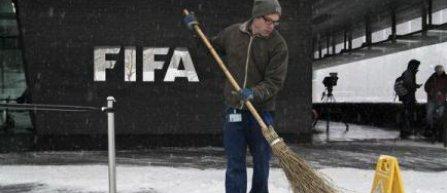 Federatia scotiana sustine marirea numarului de echipe la CM decisa de FIFA