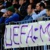 UEFA a respins apelul clubului Besiktas