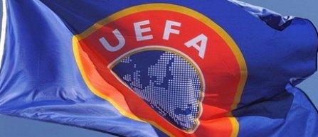 UEFA: Măsuri de securitate întărite oriunde este nevoie