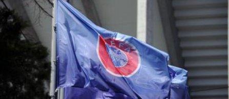 Federatiile din tarile nordice renunta la candidatura comuna pentru organizarea Euro 2024