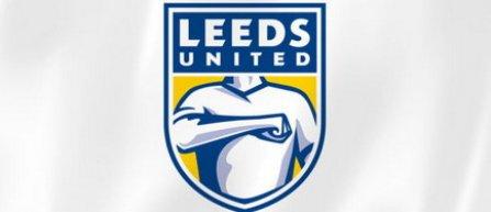 Leeds United va consulta din nou fanii, după reacţia negativă la noua siglă