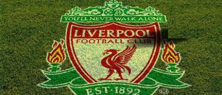 Liverpool a deschis un magazin online in China
