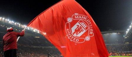 Manchester United îl susţine pe Mourinho şi nu ia în calcul numirea lui Zidane