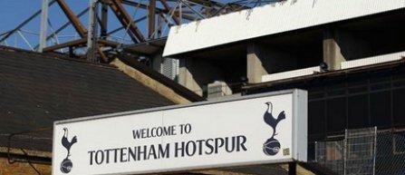Tottenham a anunţat un profit record pentru anul financiar trecut