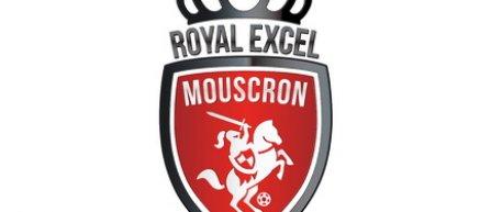 utorităţile belgiene anchetează felul în care clubul Mouscron a obţinut licenţa în ultimii ani