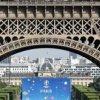 Suporterii romani vor avea un sector propriu la Fanzone-ul de langa Turnul Eiffel din Paris