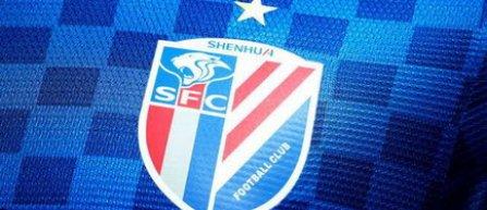 Shanghai Shenhua ofera 300 de milioane de euro pentru Cristiano Ronaldo