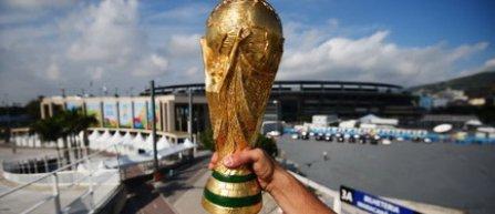 Noi schimbari la Cupa Mondiala, anuntate de Gianni Infantino | Se doreste un format cu 48 de echipe