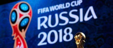 Loturile echipelor de la Cupa Mondială 2018